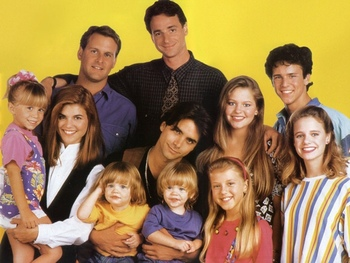full house series tv tropes