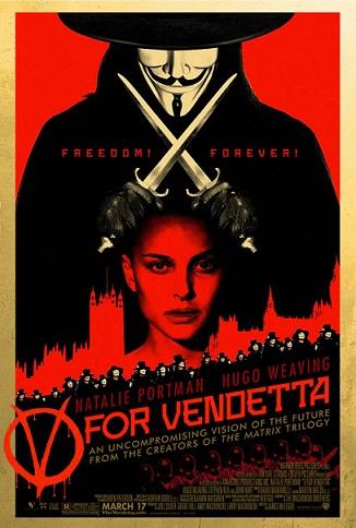 V for Vendetta (Film) - TV Tropes