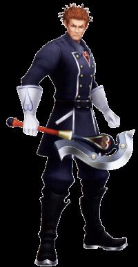 Kingdom Hearts: Organization XIII / Characters - TV Tropes