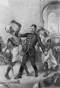 http://static.tvtropes.org/pmwiki/pub/images/200px-Death_of_General_Gordon_at_Khartoum_by_J_L_G__Ferris_1510.jpg