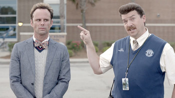 Vice Principals - canceled TV shows - TV Series Finale