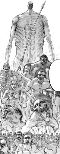 Attack On Titan Eldia Characters Tv Tropes