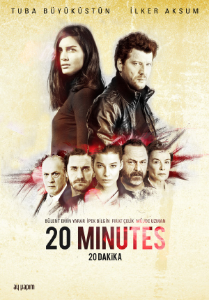 Image result for 20 minutes turkish drama