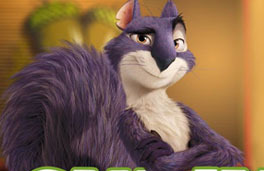 The Nut Job 2 | Teaser Trailer |The Nut Job People Characters
