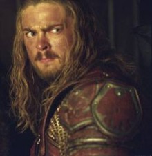 Eomer Lord Of The Rings Fanfiction