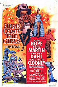 http://static.tvtropes.org/pmwiki/pub/images/220px-here_come_the_girls_-_1953_poster_5752.jpg