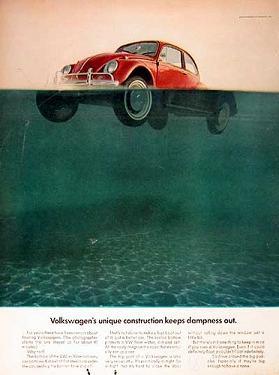 Amphibious Automobile - TV Tropes