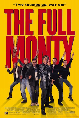 Image result for the full monty