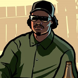 gta san andreas characters pictures
