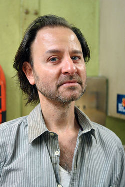 fisher stevens law and order