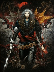 Castlevania / Characters - TV Tropes