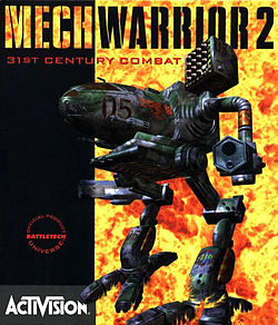 MechWarrior (Video Game) - TV Tropes