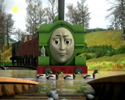 Thomas The Tank Engine S 18 E 7 Duck In The Water   Recap - TV Tropes e6efa5d1c62d