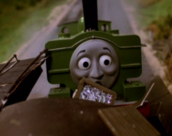 Thomas The Tank Engine S 4 E 24 Fish Recap Tv Tropes