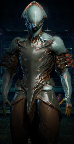 how to get volt prime in warframe