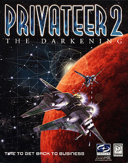 Wing Commander Privateer Video Game Tv Tropes