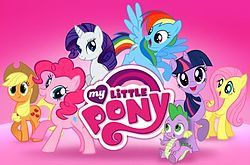 My Little Pony Gameloft Video Game Tv Tropes