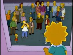 The Simpsons S 9 E 17 Lisa The Simpson / Recap - TV Tropes
