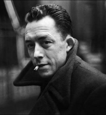 An analysis of sacrifice in the stranger by albert camus