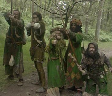 maid marian and her merry men series tv tropes