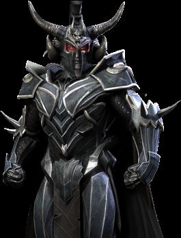 injustice gods among us main universe characters tv