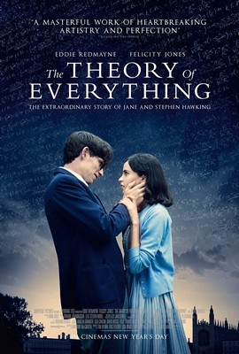 the theory of everything book