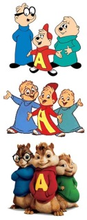 alvin and the chipmunks franchise tv tropes