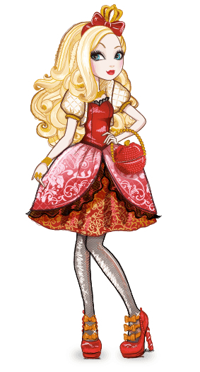 Ever After High / Characters - TV Tropes