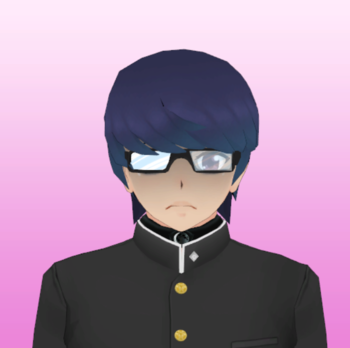 Yandere Simulator Male Students / Characters - TV Tropes