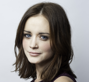 Alexis bledel us and them 3
