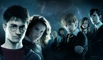 J. K. Rowling Analysis