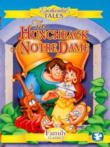 Betrayal in the hunchback of notre