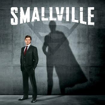 Smallville (Series) - TV Tropes