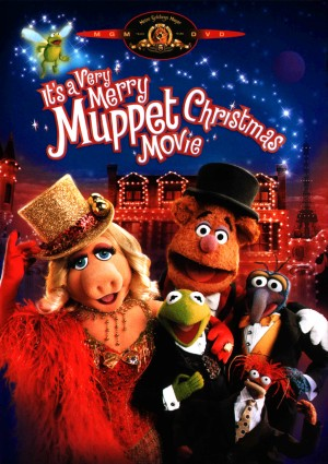 Let s go places muppets christmas