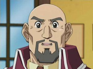 Credit Card For Bad Credit >> Yu-Gi-Oh! GX Teachers / Characters - TV Tropes