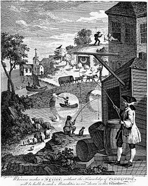 http://static.tvtropes.org/pmwiki/pub/images/300px-hogarth-satire-on-false-pespective-1753_6926.jpg