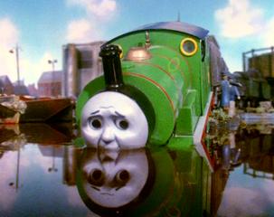Thomas The Tank Engine S 2 E 11 Percy Takes The Plunge / Recap - TV Tropes