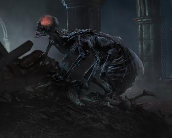 Dark Souls III DLC Characters / Characters - TV Tropes