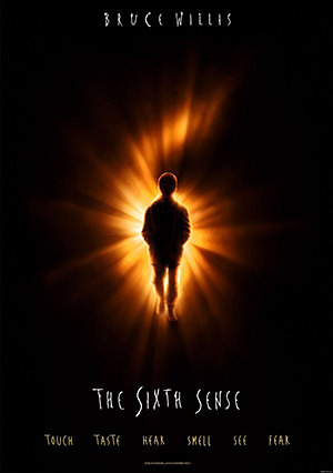 "an analysis of the sixth sense as a supernatural horror about malcolm crowe Movie – the sixth sense ""the sixth sense,"" tells about dr malcolm crowe which almost has the same story and psychological horror elements."