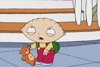 Stewie griffin gay sex