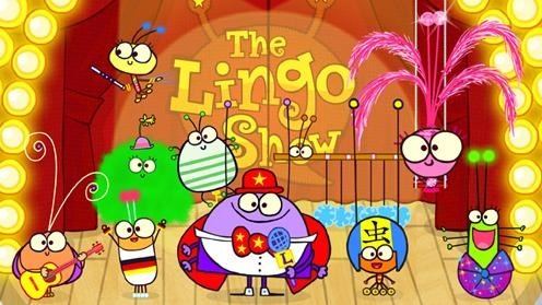 The Lingo Show (Western Animation) - TV Tropes