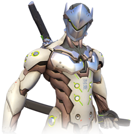 overwatch characters tv tropes