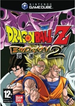 Dragon Ball Z: Budokai (Video Game) - TV Tropes
