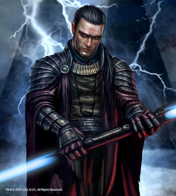 Discussion: Luke Skywalker/Mark Hamill - Page 2 3515898_star_wars___exar_kun_by_graysun_d_d47zm1z