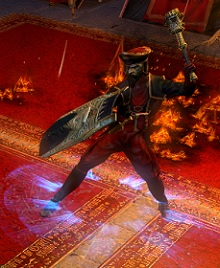 Path of Exile / Characters - TV Tropes