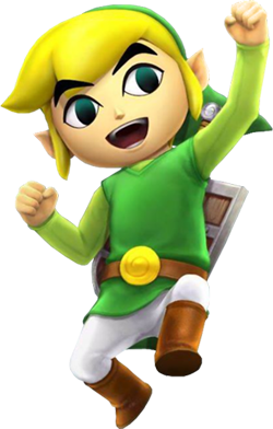 Hyrule Warriors: 3DS Warriors / Characters - TV Tropes