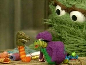 Sesame Street (Series) - TV Tropes