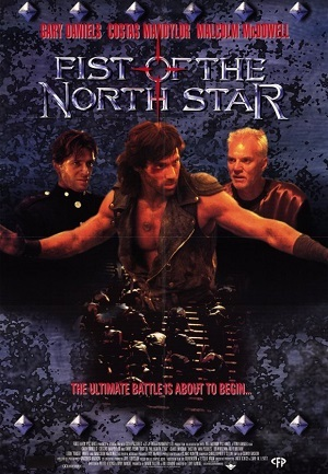 Understand fist movie north star