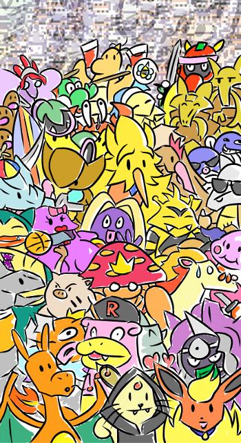 Pokémon  Heartwarming  TV Tropes