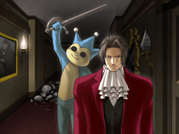 Ace Attorney / Nightmare Fuel - TV Tropes